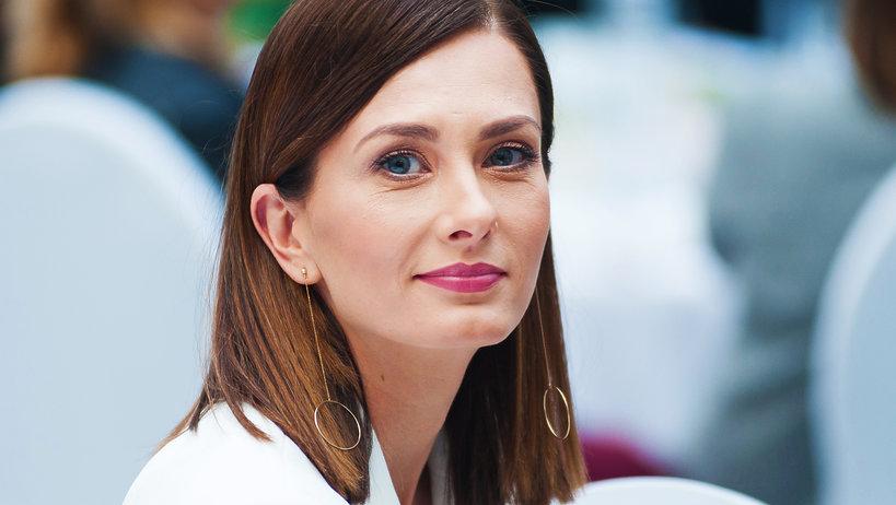 Anita Sokołowska, jamnik
