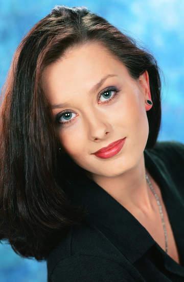 Anita Sokołowska metamorfoza włosy i fryzury