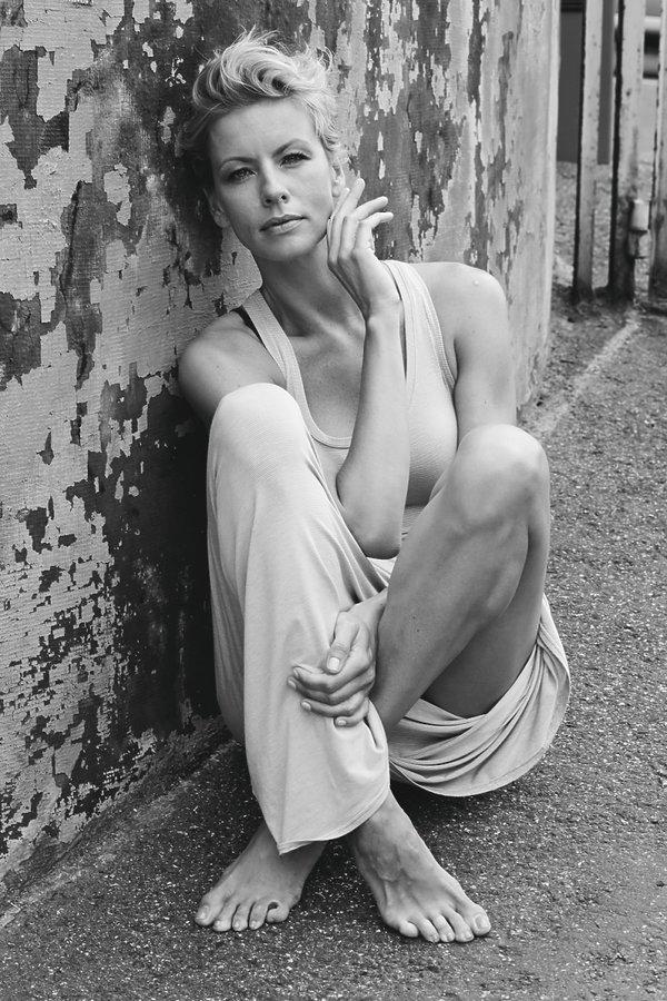 Anita Werner bez retuszu