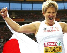Anita Wlodarczyk, rzut młotem, złoty medal, Mistrzostwa Europy w Lekkoatletyce, Berlin 2018