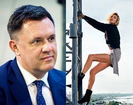 Dziennikarz TVP obraża Anję Rubik za to, że poparła strajk nauczycieli!