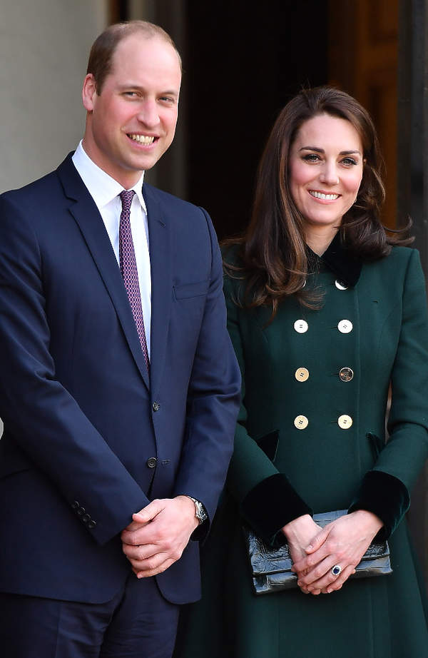 Anmer Hall Norfolk księżna Kate i książę William