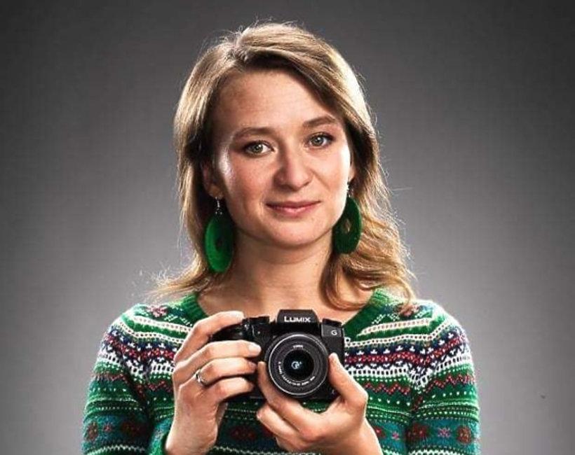 Anna Alboth, Polka nominowana do pokojowego Nobla