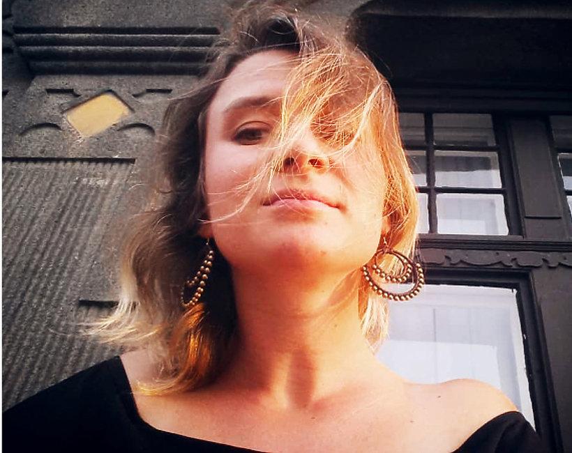 ANNA ALBOTH, Polka nominowana do pokojowej nagrody Nobla