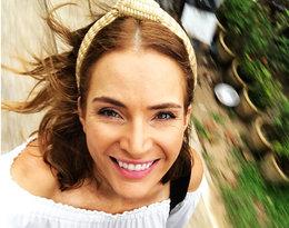 Anna Dereszowska pokazała się bez grama makijażu!