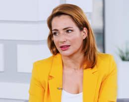 """Anna Dereszowska: """"To był trudnyczas. Prawie rozstaliśmy się w trakcie ciąży"""""""