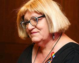 Anna Grodzka musi przejść poważną operację kręgosłupa! Wiemy, co dokładnie się stało