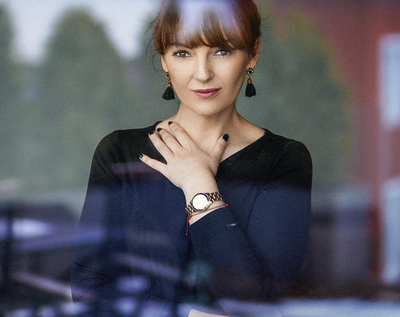 Anna Hencka-Zyser, Spa for Cancer