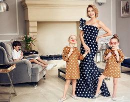 Anna Kalczyńska udowadnia, że można być fajną mamą, zrobić karierę i nie zwariować!