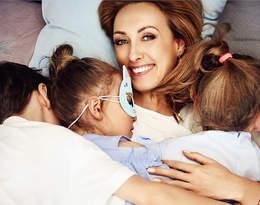 Anna Kalczyńska odtworzyła wakacyjną fotografię z synkiem sprzed lat!
