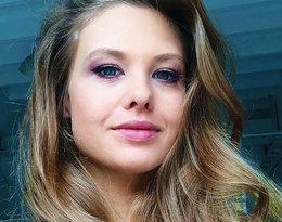 Anna Karczmarczyk jest w zaawansowanej ciąży?
