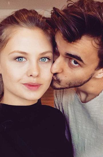 Anna Karczmarczyk, ślub Anny Karczmarczyk, Pascal Litwin