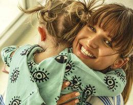 Urocza fotografia małej Klary z prababcią rozczuliła fanów Ani Lewandowskiej!