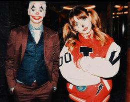 Przebranie na Halloween Anny i Roberta Lewandowskich przeraziło fanów!