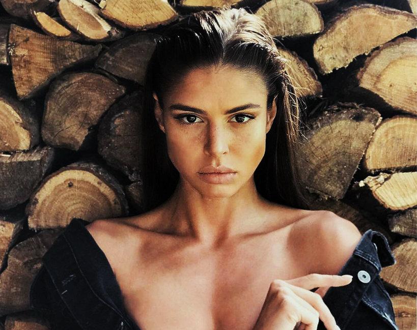 Anna Markowska, Top Model