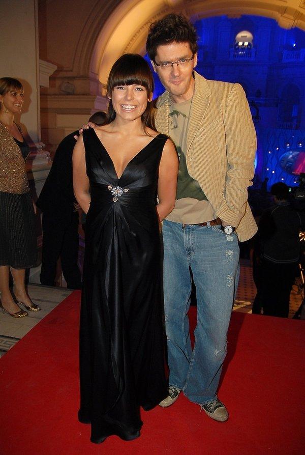 Anna Mucha i Kuba Wojewódzki, 2006 rok