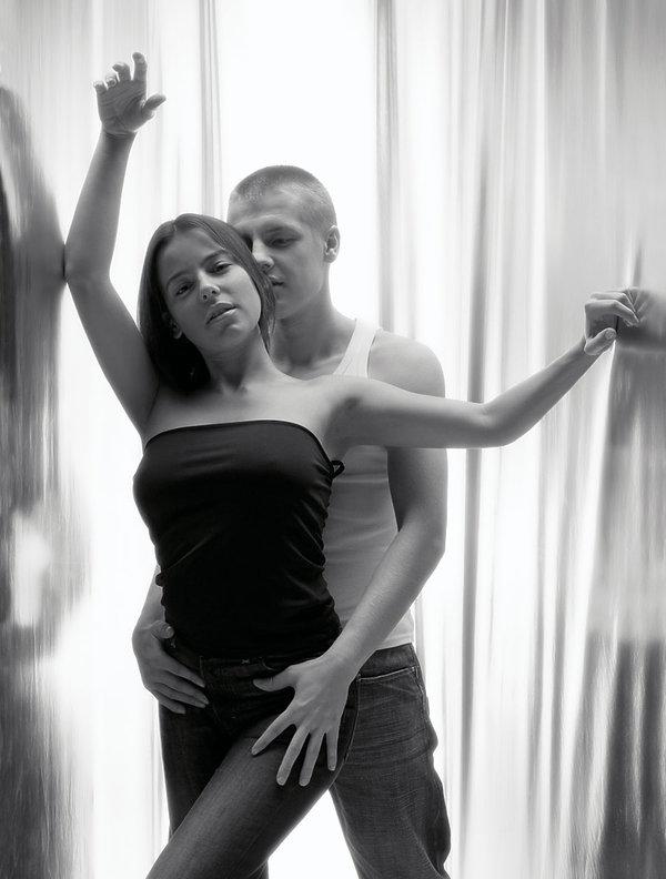 Anna Mucha i Rafał Mroczek, VIVA! luty 2005