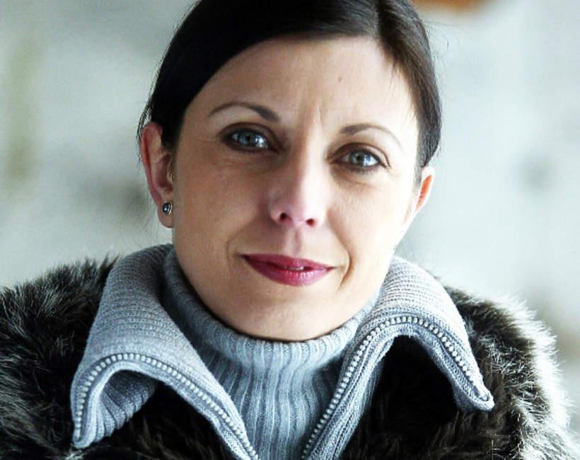 Anna Palka, 2006 rok, bohaterka serialu W11