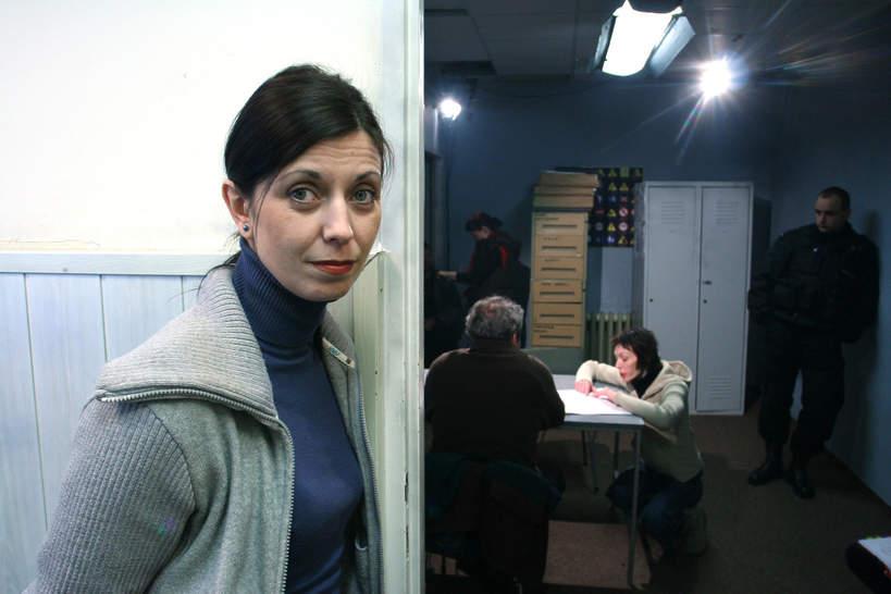Anna Palka, bohaterka W11