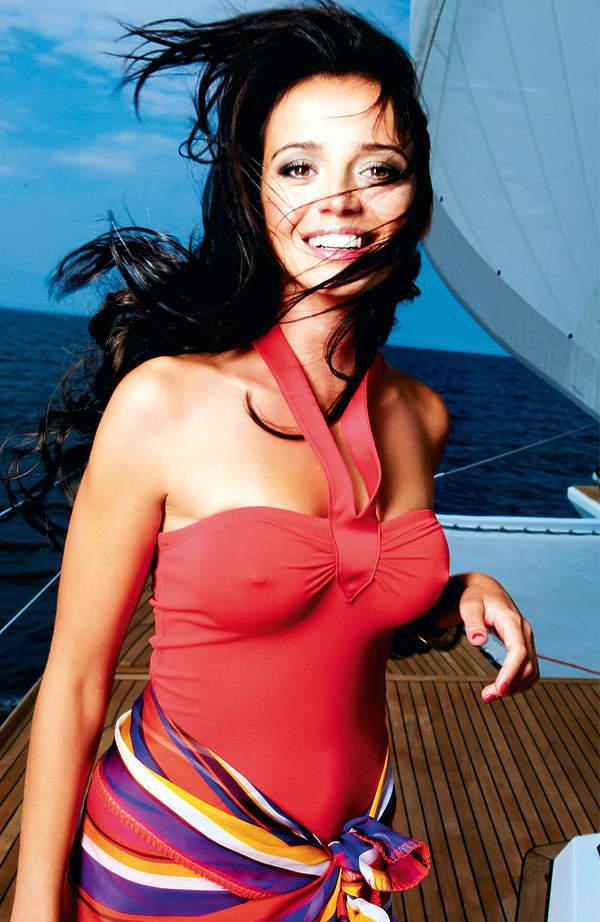 Anna Przybylska, Viva! 2008