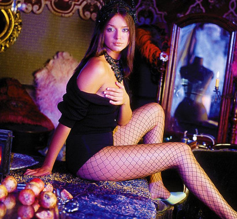Anna Przybylska, VIVA! 22/2001