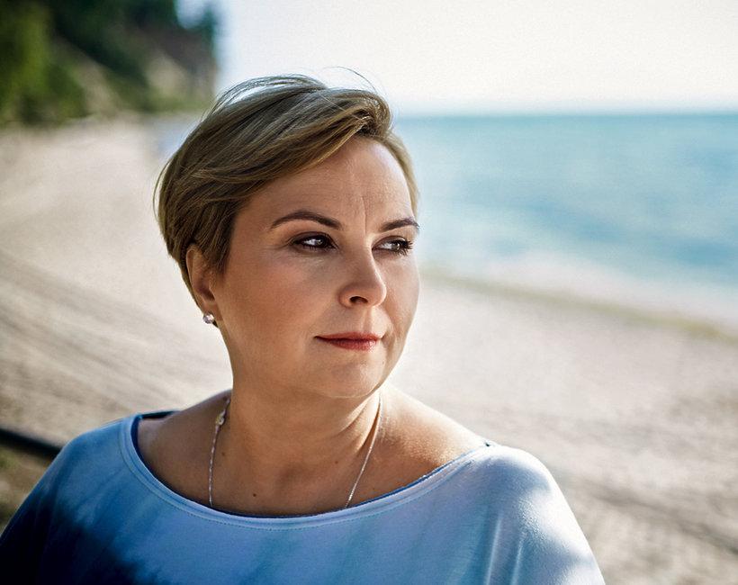 c231f30e48a92c Anna Przybylska we wspomnieniach siostry, Agnieszki | Viva.pl