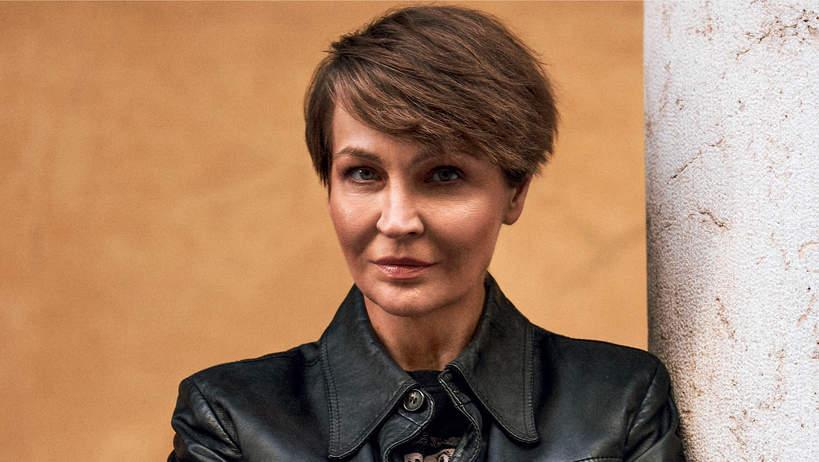 Anna Puślecka, Viva! 4/2021