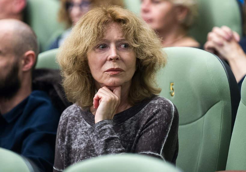 Anna Romantowska, 2015 rok