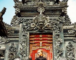 Anna Skura na Bali, VIVA! 2016