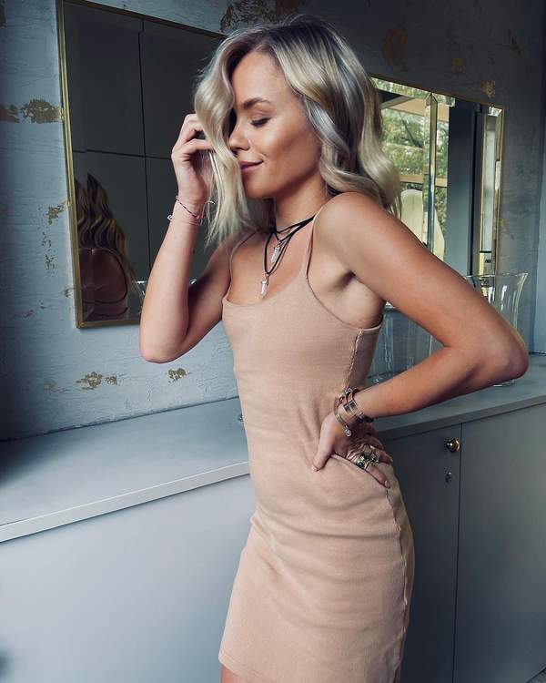 Anna Skura po operacji piersi