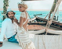 Anna Skura świętuje trzecią rocznicę ślubu. Zobaczcie wyjątkowo romantyczne zdjęcia!