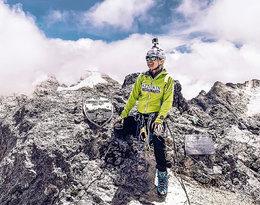 Blogerka Anna Skura zdobyła kolejny szczyt! Gdzie wyruszyła tym razem?