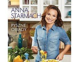 Anna Starmach, Pyszne obiady