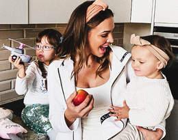 Córeczki są dla niej całym światem. Co Anna Wendzikowska mówiła o macierzyństwie?
