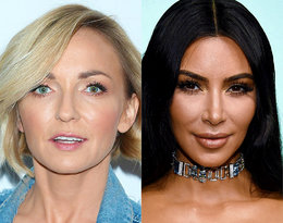 Ania Wyszkoni i Kim Kardashian, Dominika Gwit i... Te gwiazdy mają tyle samo lat!