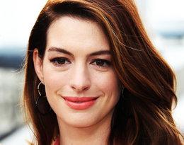 Anne Hathaway spodziewa się drugiego dziecka!