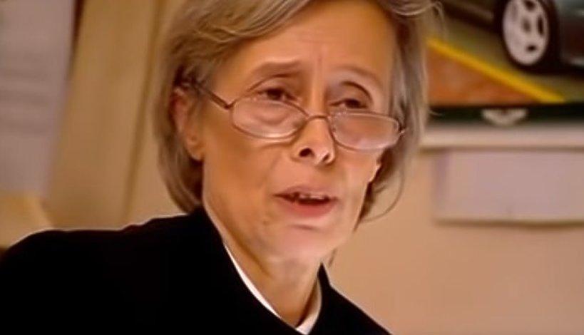 Annette Wilkin