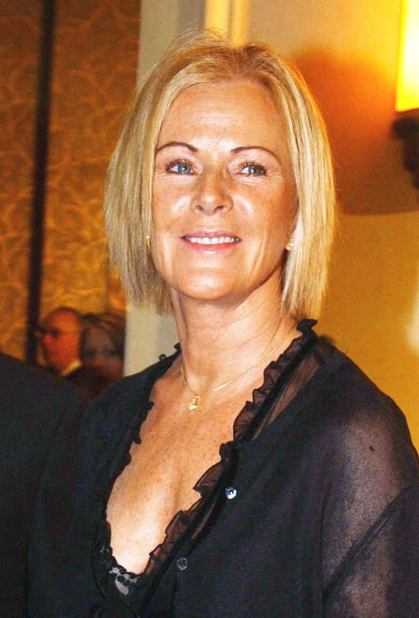 Anni-Frid (Frida) Lyngstad, 2003