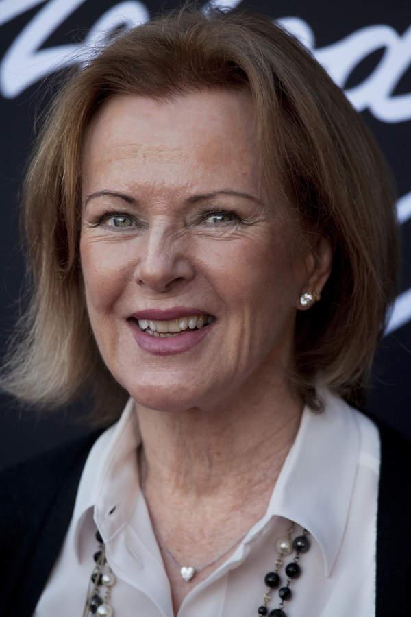 Anni-Frid (Frida) Lyngstad, 2013