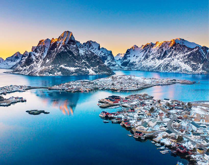 Antarktyda 2020