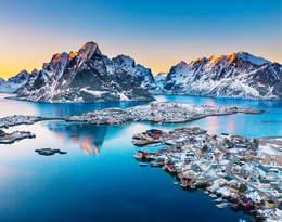 Antarktyda topi się przez rekordowe temperatury. NASA pokazała zdjęcia!