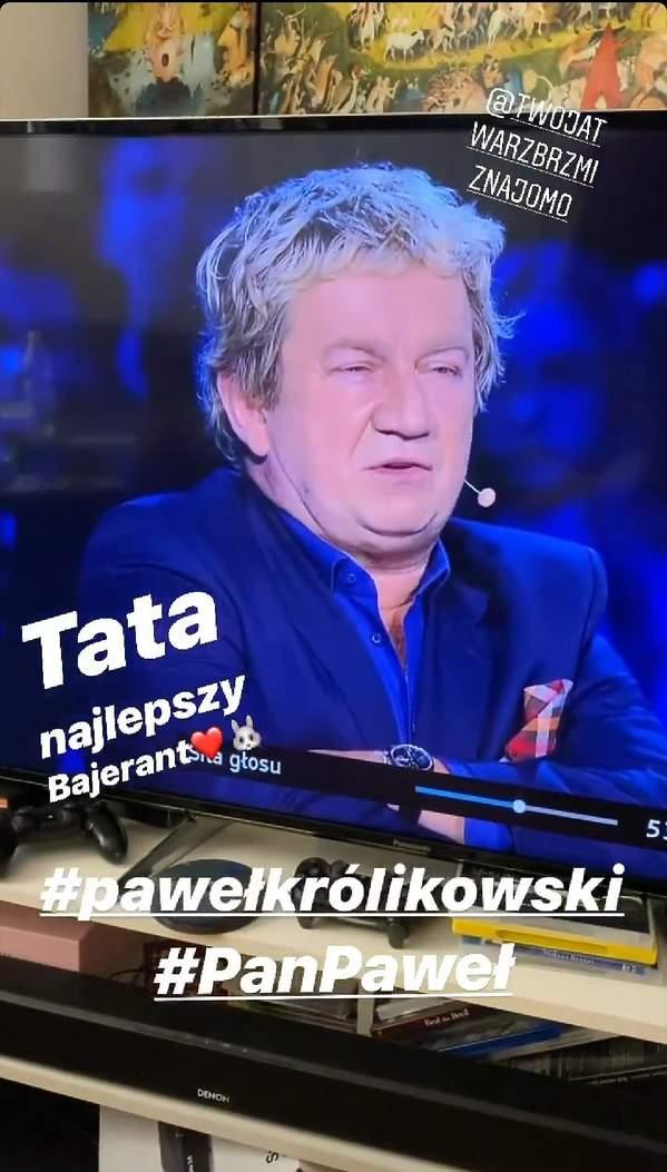 Antoni Królikowski, Paweł Królikowski