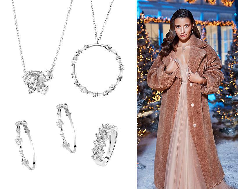 Apart - biżuteria w stylu glamour