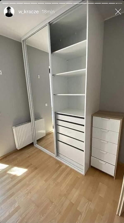 Apartament Zborowskiej i Wrony na wynajem 2020