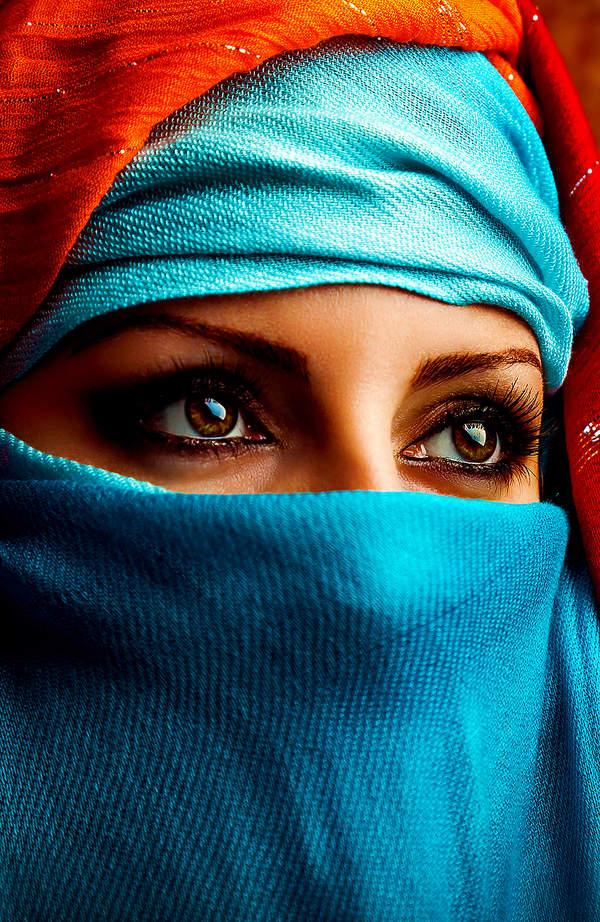Arabska księżniczka, Arabia Saudyjska