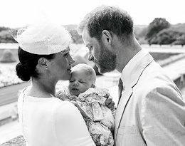 Co się dzieje z Archiem? W życiu syna księżnej Meghan i księcia Harry'ego zajdą spore zmiany...