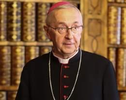 """Arcybiskup Stanisław Gądecki wydał oświadczenie: """"Jan Paweł II został cynicznie oszukany"""""""