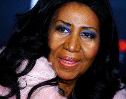 Aretha Franklin jest umierająca! Rodzina piosenkarki prosi o modlitwę