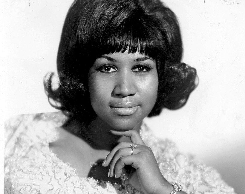 Aretha Franklin, jamnik