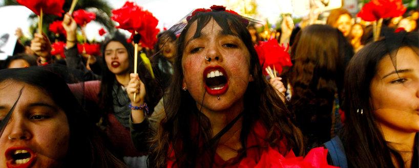 Argentyna protesty